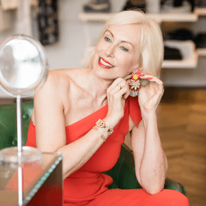 Suzie Lightfoot Personal Brand Coach for women