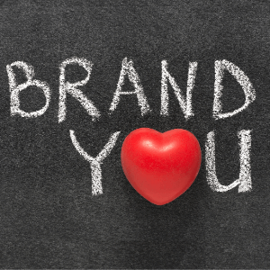 Personal Brand Coach for women