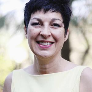 Lisa Newman Inspiring Women Speak