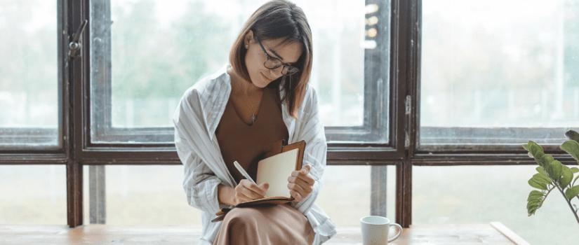 Journaling-