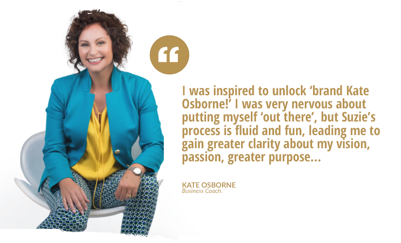 Kate Osborne Success Stories Image Consultant